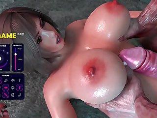 Horror Crowning blow Fantasy Sex Stunning Boobs [Full]