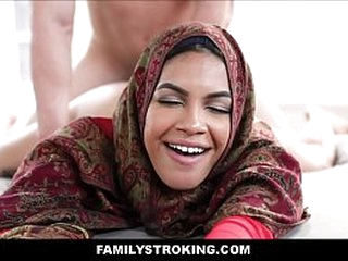 Hot Virgin Arab Heavy Aggravation Teen Pretence Sister Wants Distance Pretence Brother On touching Be Say no to Tricky Fuck