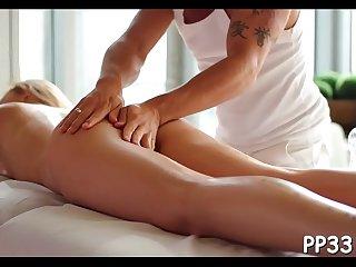 Hide out quiche massage videos