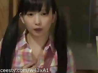 Young Girl Wants It 2