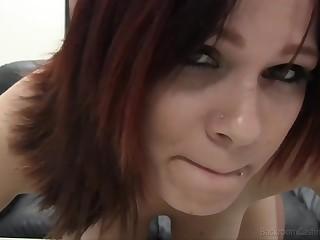 Lauren Movie - BackroomCastingCouch