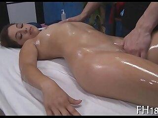 Massage coition xxx