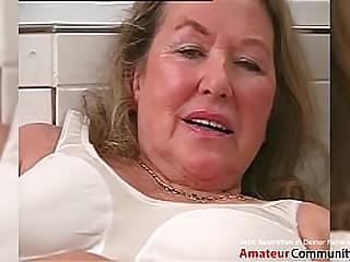 Ill-behaved old slut enjoys a 20  excellence old fucker! AMATEURCOMMUNITY.XXX