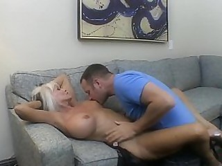 Giving My Overprotect a Creampie on high my XXX regain